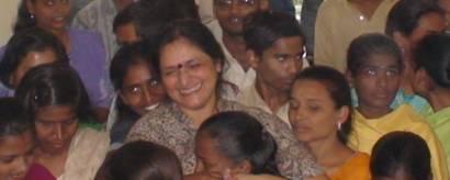Meera Badve