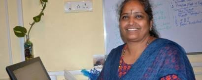 Nalini Sekhar