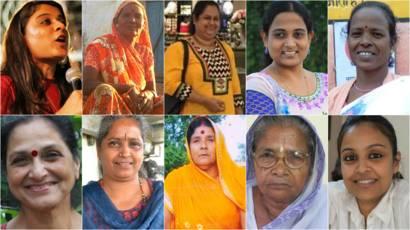 100Women - Social Workers