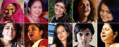 100 Women: Music