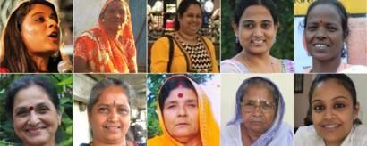 100Women: Social Workers