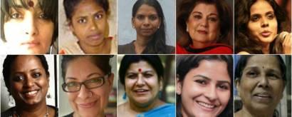 100 Women: Artists