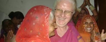 डॉ. जिनी श्रीवास्तव