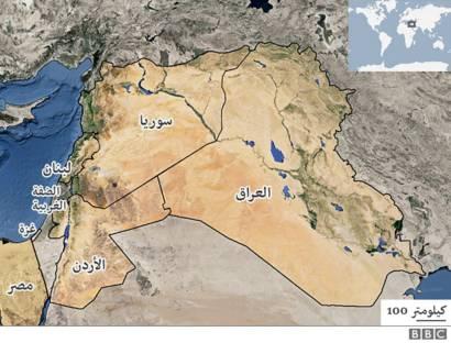 100 عام على اتفاقية سايكس بيكو التي قسمت منطقة الشرق الأوسط