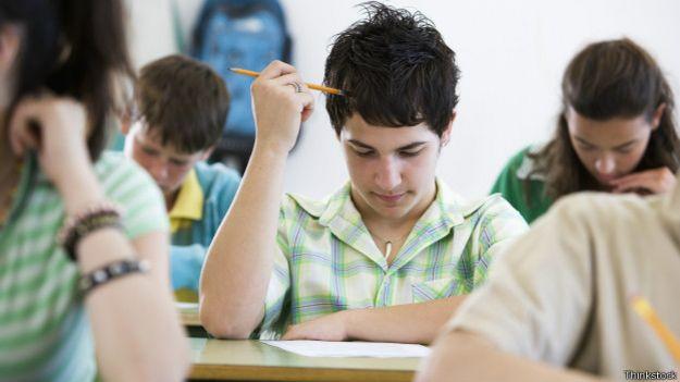 Умнее ли вы, чем 15-летний подросток?