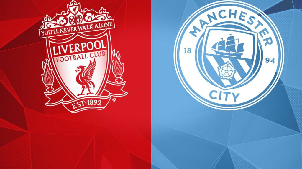 Image Result For Liverpool Manchester City Bbc Sport