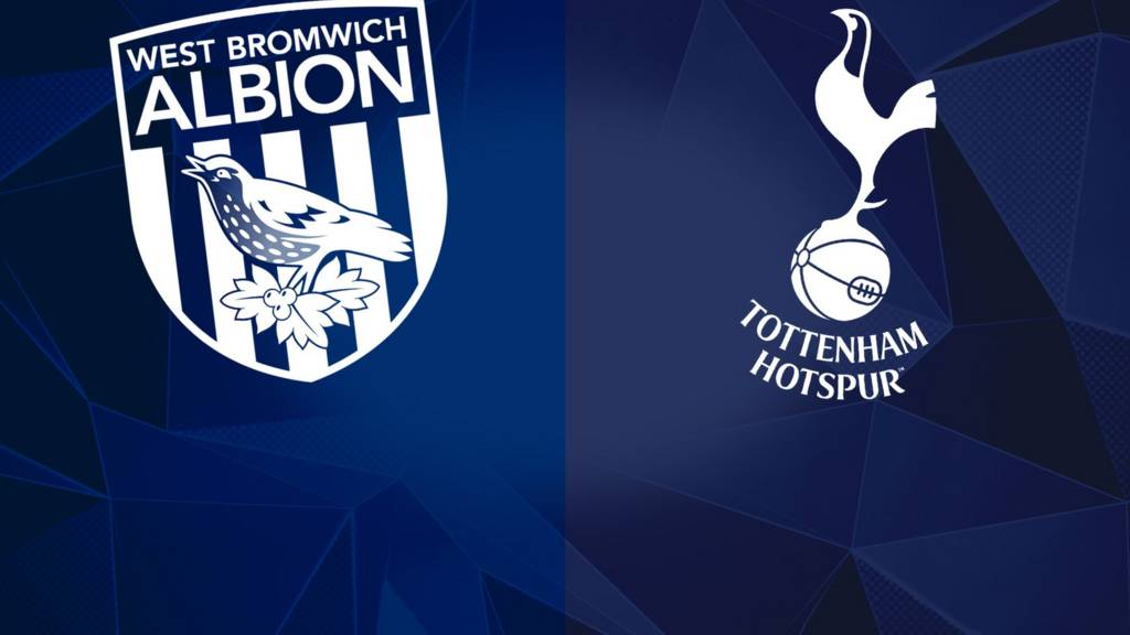 tottenham west brom