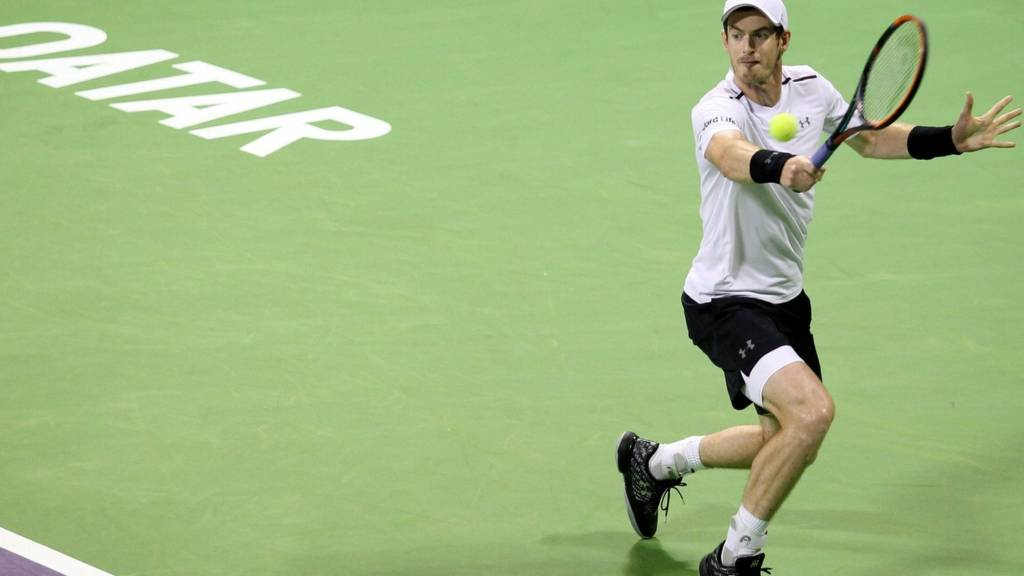 ATP DOHA: Djokovic retains his title after titanic battle with Murray