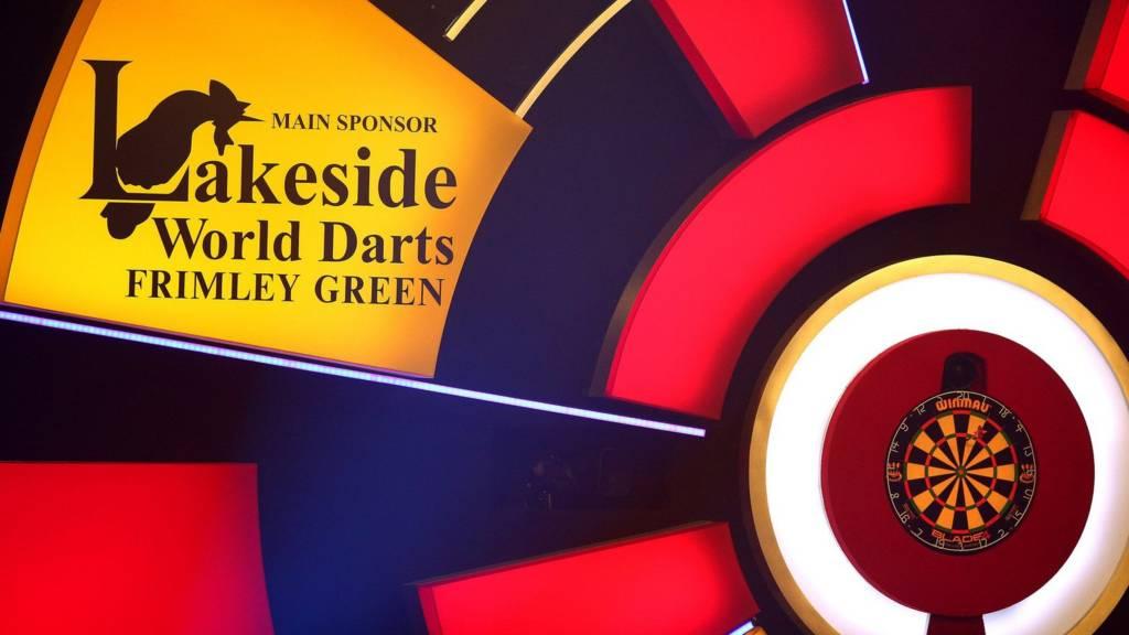 bdo darts events