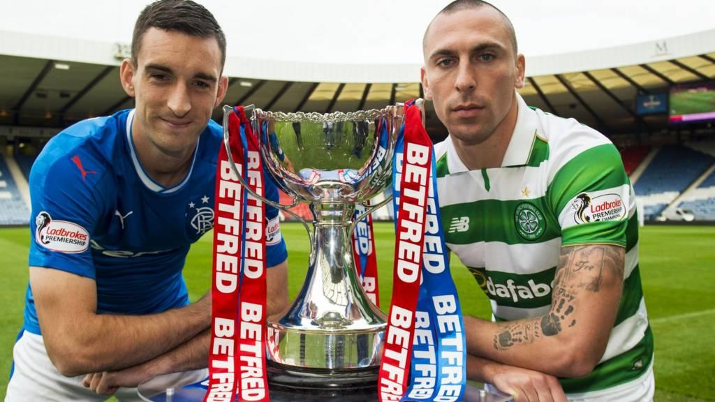 Erik Sviatchenko: Rangers have not narrowed gap to Celtic