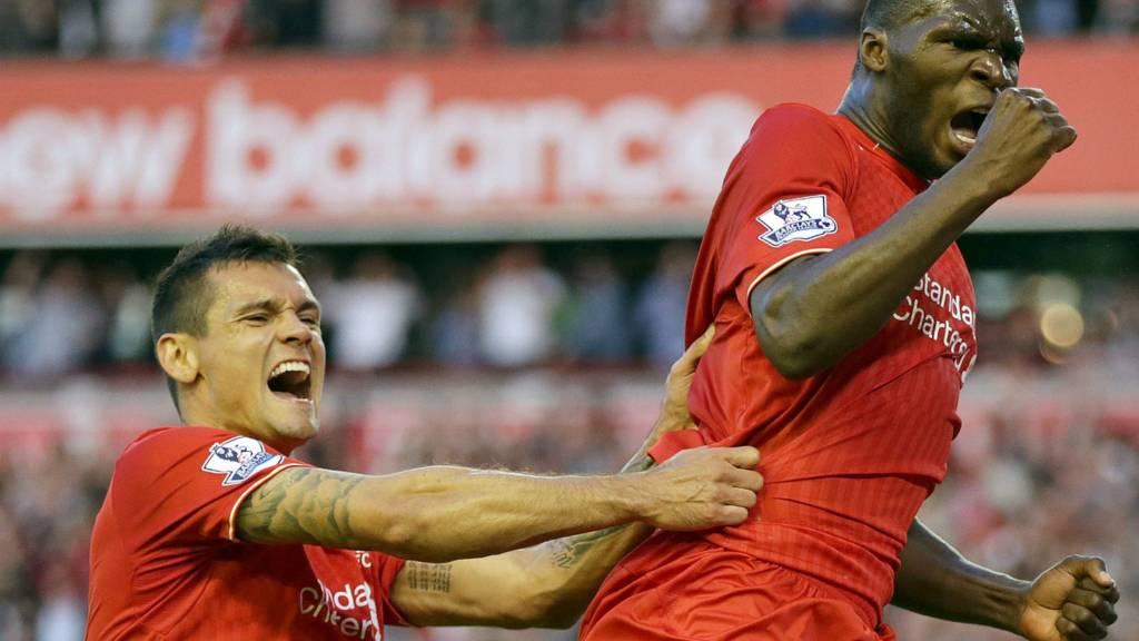 Liverpool Vs Bournemouth Live: Premier League: Liverpool V Bournemouth