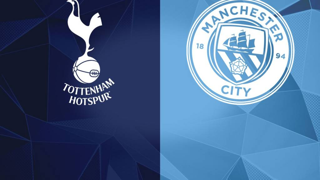 man city tottenham