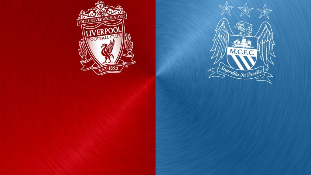 Liverpool V Man City Live Audio Commentary