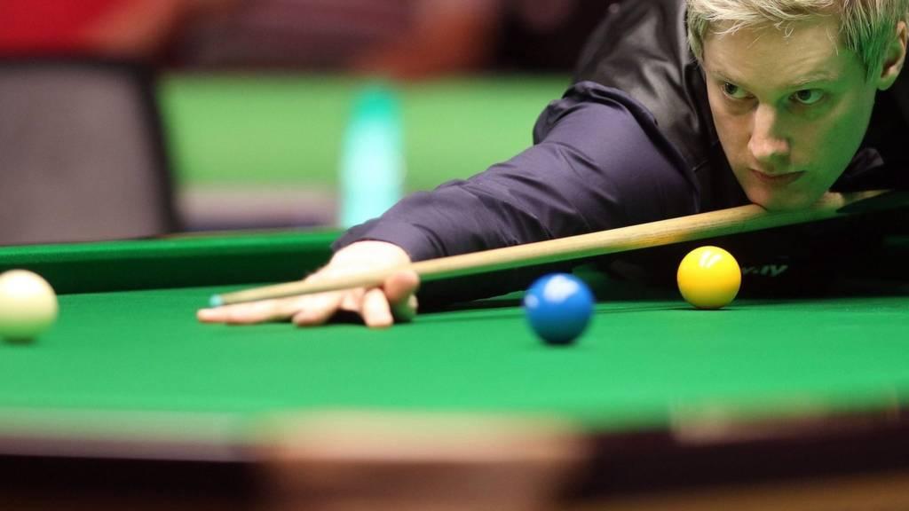Result: O'Sullivan wins sixth UK Championship title