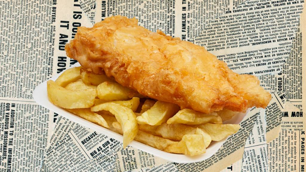 Some of the amazing things you can get in chip shops for Where can i get fish and chips near me