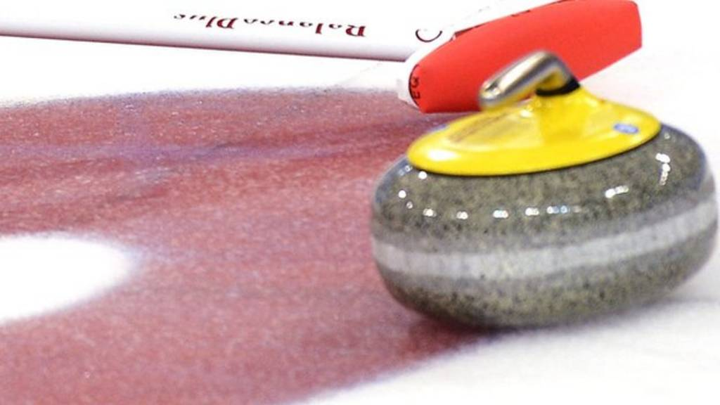Sochi 2014: Women's curling