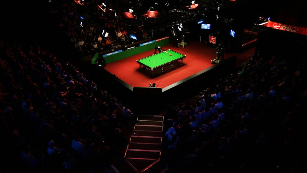 snooker welsh open