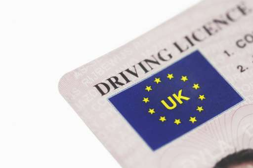 Do I Need Paper Driving Licence In France Wikipedia