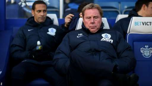 QPR 0-0 Crystal Palace