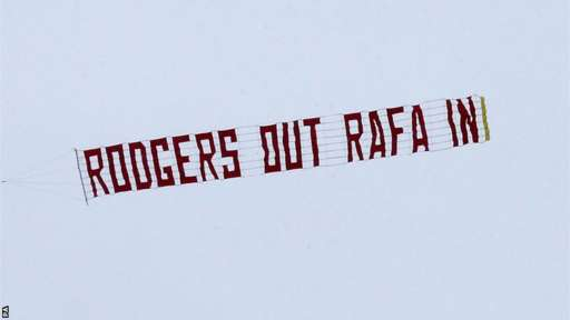 Villians v The Mighty Blues - Page 2 _82727148_lfc_rafa_banner_pa