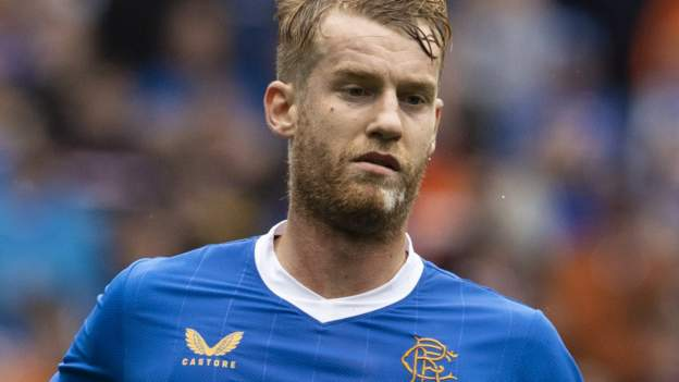 Helander out 'for foreseeable future'