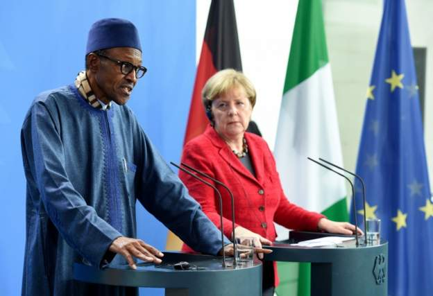 President Muhammadu Buhari has replied his wife, Aisha, over her recent threat not to back him at the next election unless he shakes up his government.