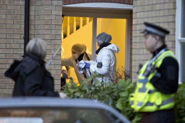 Three people charged for murder of Adam Watt outside his home in Hemel Hempstead