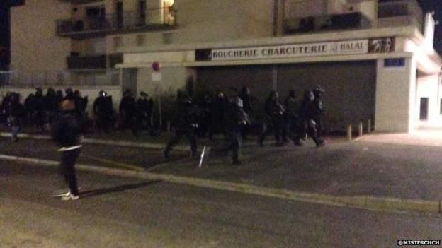 @MisterCHCH Reims raid