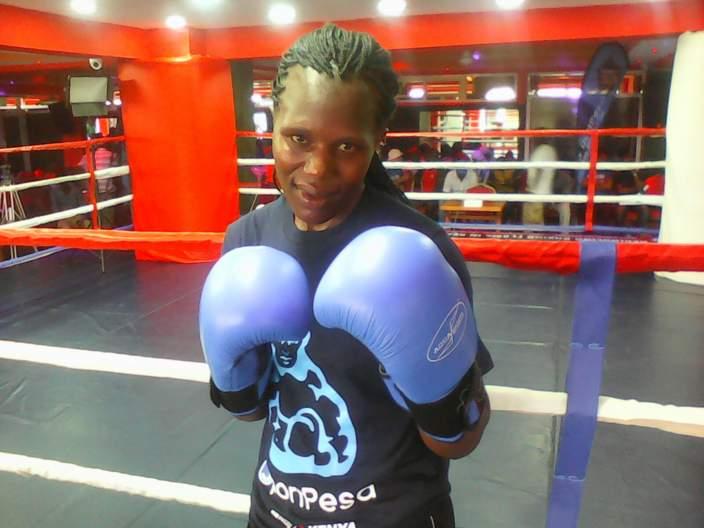Reba Matanda