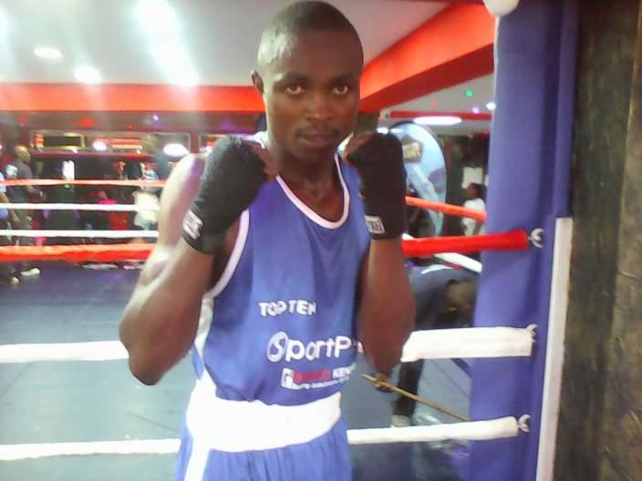 Victor Odhiambo