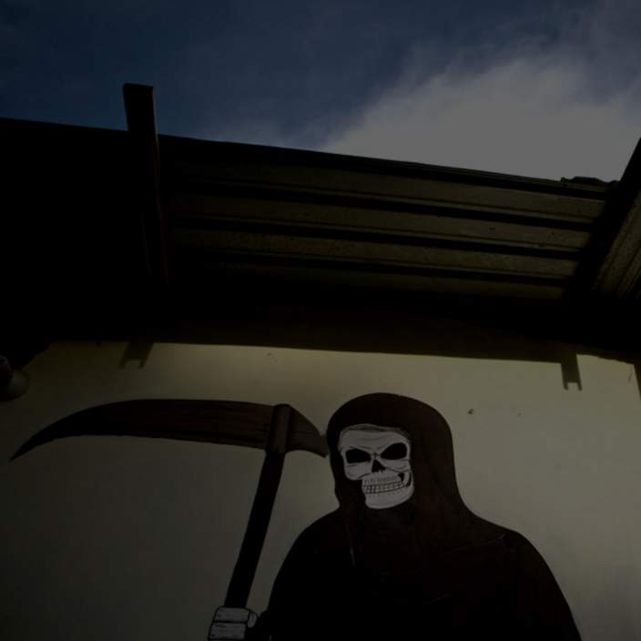 Image of the Grim Reaper