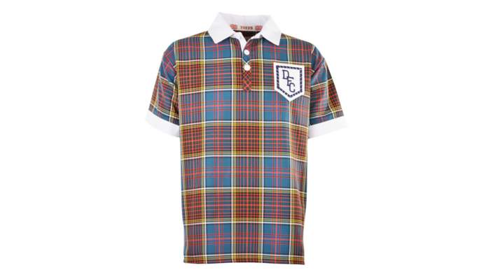 Dundee kit, from toffs.com