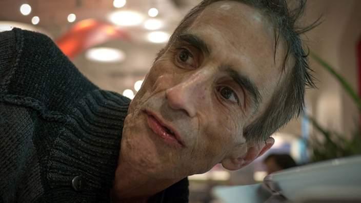 Aaron Goodman's picture of Johnny