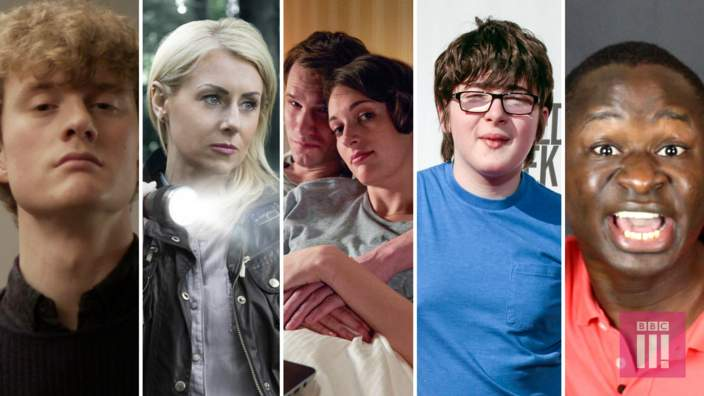 What's new this week on BBC Three?