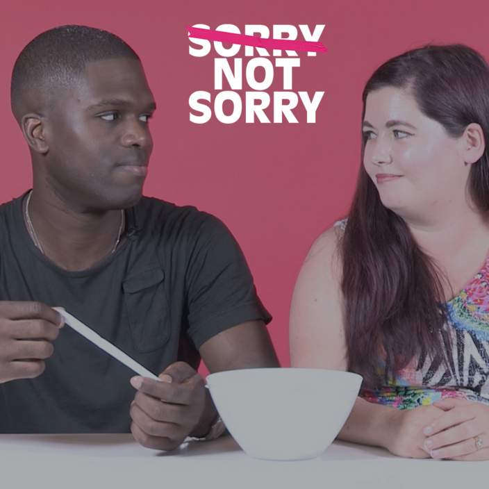 Sorry Not Sorry - Best Of - BBC Three