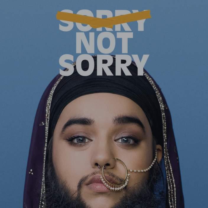 Sorry not sorry season