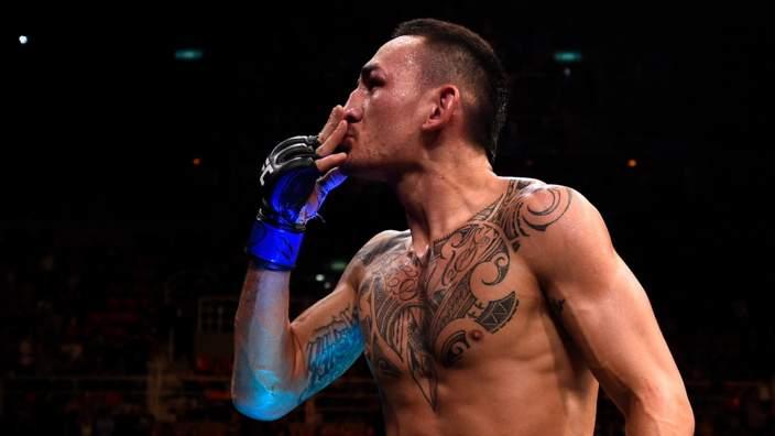UFC 212: Aldo vs