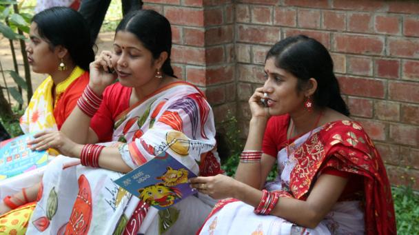 Learning to improve livelihoods