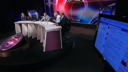 BBC Media Action made a Question Time style political debate show in Egypt and Tunisia.