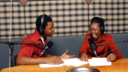 BBC Media Action works in Nigeria to create radio shows informing young people about HIV.