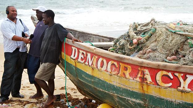 Hassan Sierra Leone.