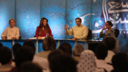 Sachay Sawal, BBC Media Action's debate programme in Pakistan.