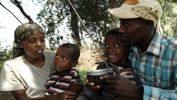 Family health in Ethiopia