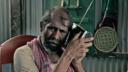BBC Media Action, man in Bangladesh listening to radio
