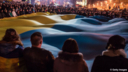 Ukrainian flag. Copyright: Getty Images