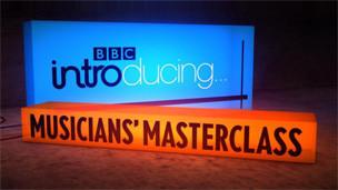 Musicians' Masterclass 2011 cover
