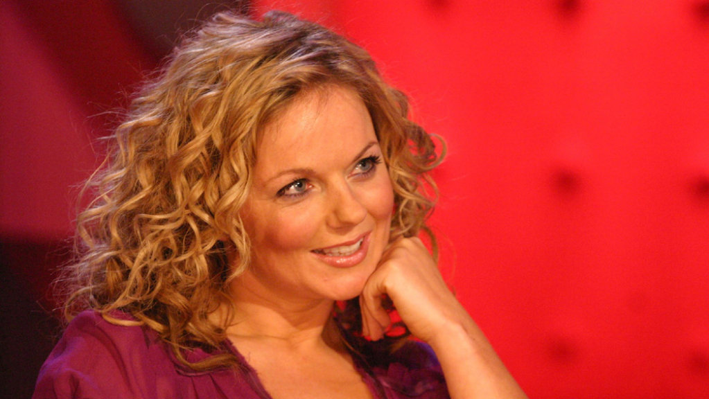 Geri Halliwell - Queens Of British Pop