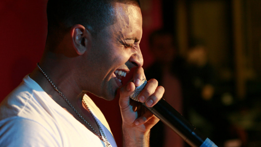 Jay Sean - Number 1 in America
