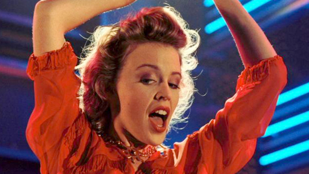 Kylie Minogue - Queens Of British Pop