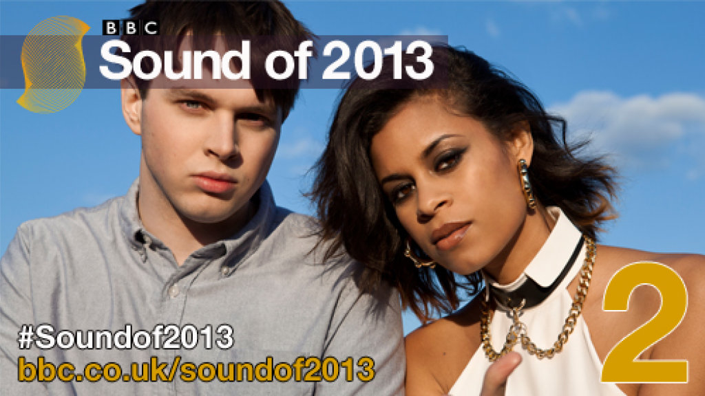 AlunaGeorge No. 2 in BBC Sound of 2013